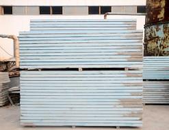 上海LS外模板现浇混凝土复合保温系统